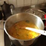 カボチャのスープ /FiKAより